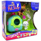 Littlest Pet Shop Gift Set Rabbit (#49) Pet