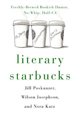 Literary Starbucks cover