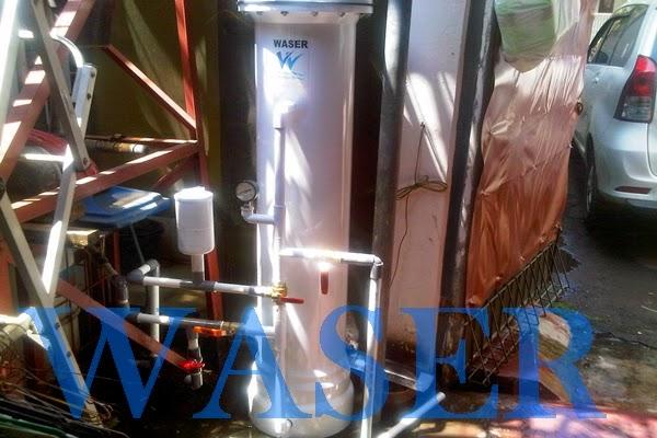 filter air cipayung jakarta timur