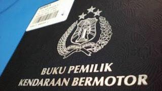 Pinjam Uang Jaminan BPKB Motor di Bank Mandiri