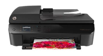 HP Deskjet Ink Advantage 4640 e-All-in-One Driver Downloads