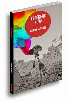 Libro Vloggers Now!