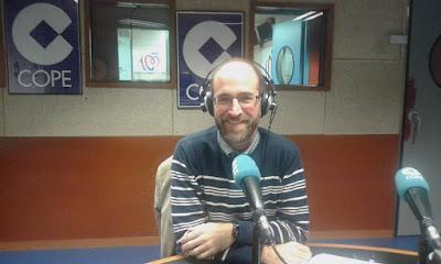 Jordi Canal-Soler al Tiramilles COPE, Komodo