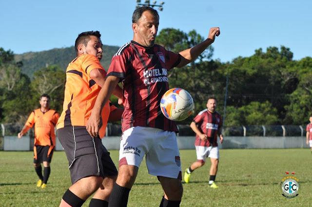 Festival de Futebol Grêmio Cachoeira