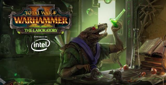 El caos llega a Total War Warhammer II con su nuevo modo gratuito