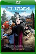 Hotel Transilvania (2012) DVDRip Latino