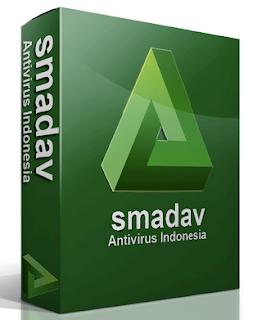Antivirus Smadav 2017 Latest (gratis terbaru)