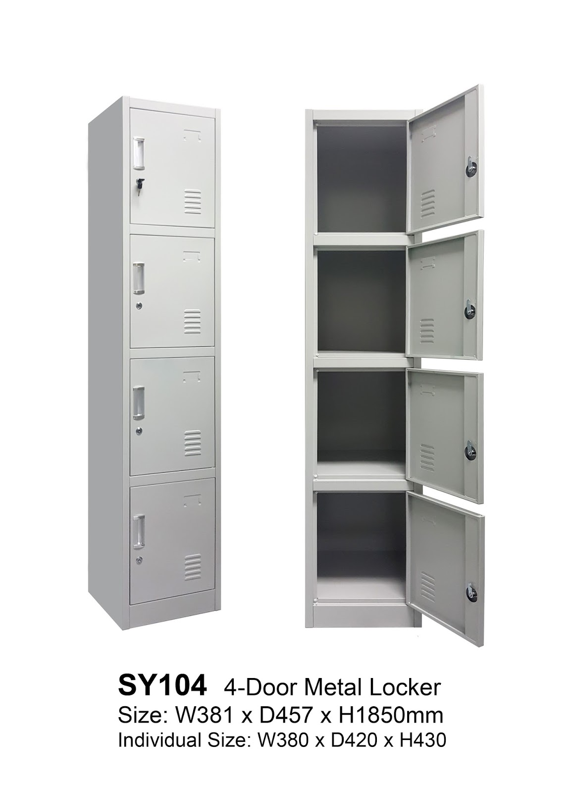 Kaimay Trading Pte Ltd Projects Wholesaler Metal Cabinet