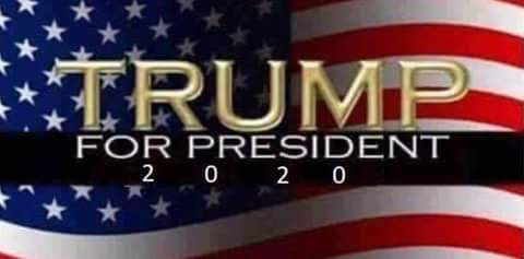 #Trump2020