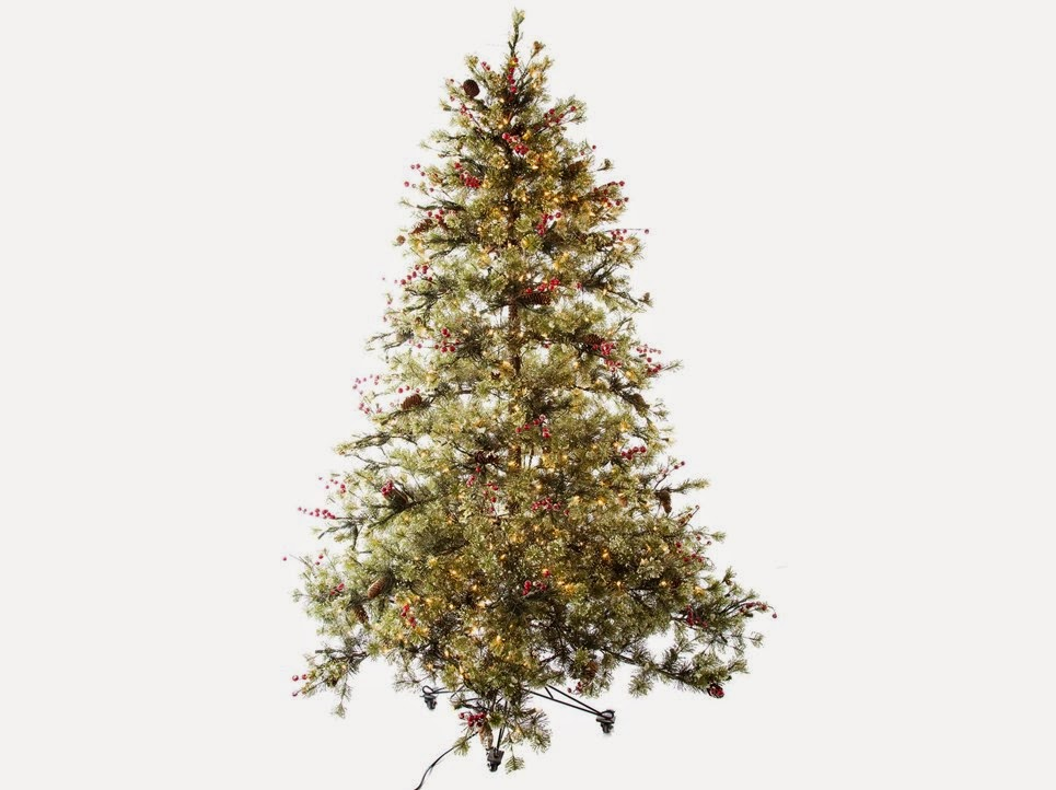Why I Bought an Artificial Christmas Tree