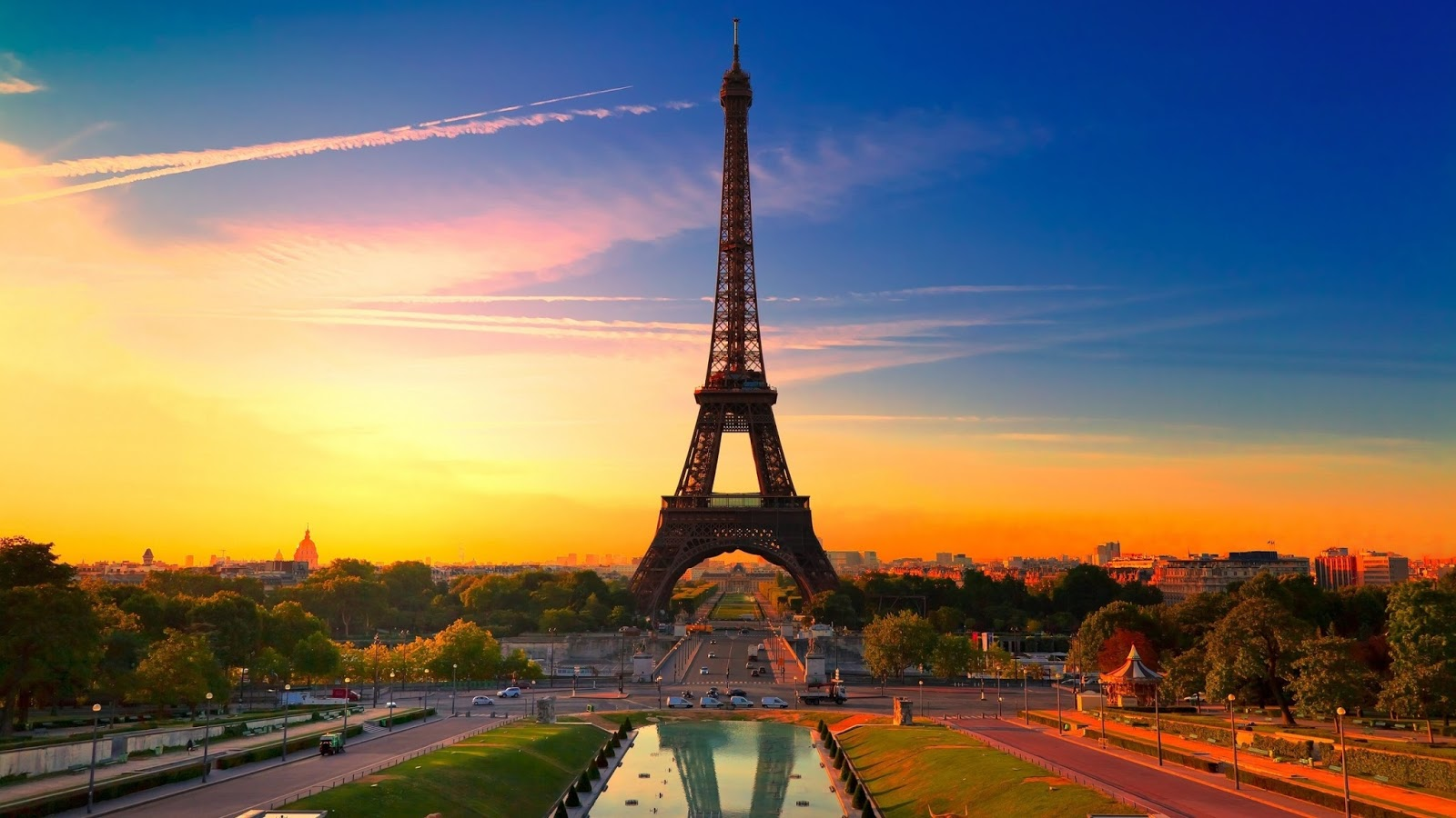 Random Facts About The Eiffel Tower