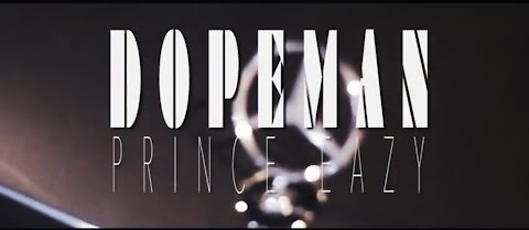 NEW VIDEO: Prince Eazy - Dopeman (Jumpman Remix) Dir. by Matias Purnell