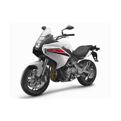 Benelli TNT 600 GT image