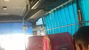 [Update] Bus Jurusan Bandar Lampung-Pringsewu-Kota Agung