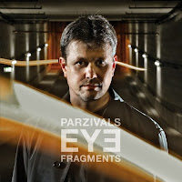 Parzivals Eye Fragments
