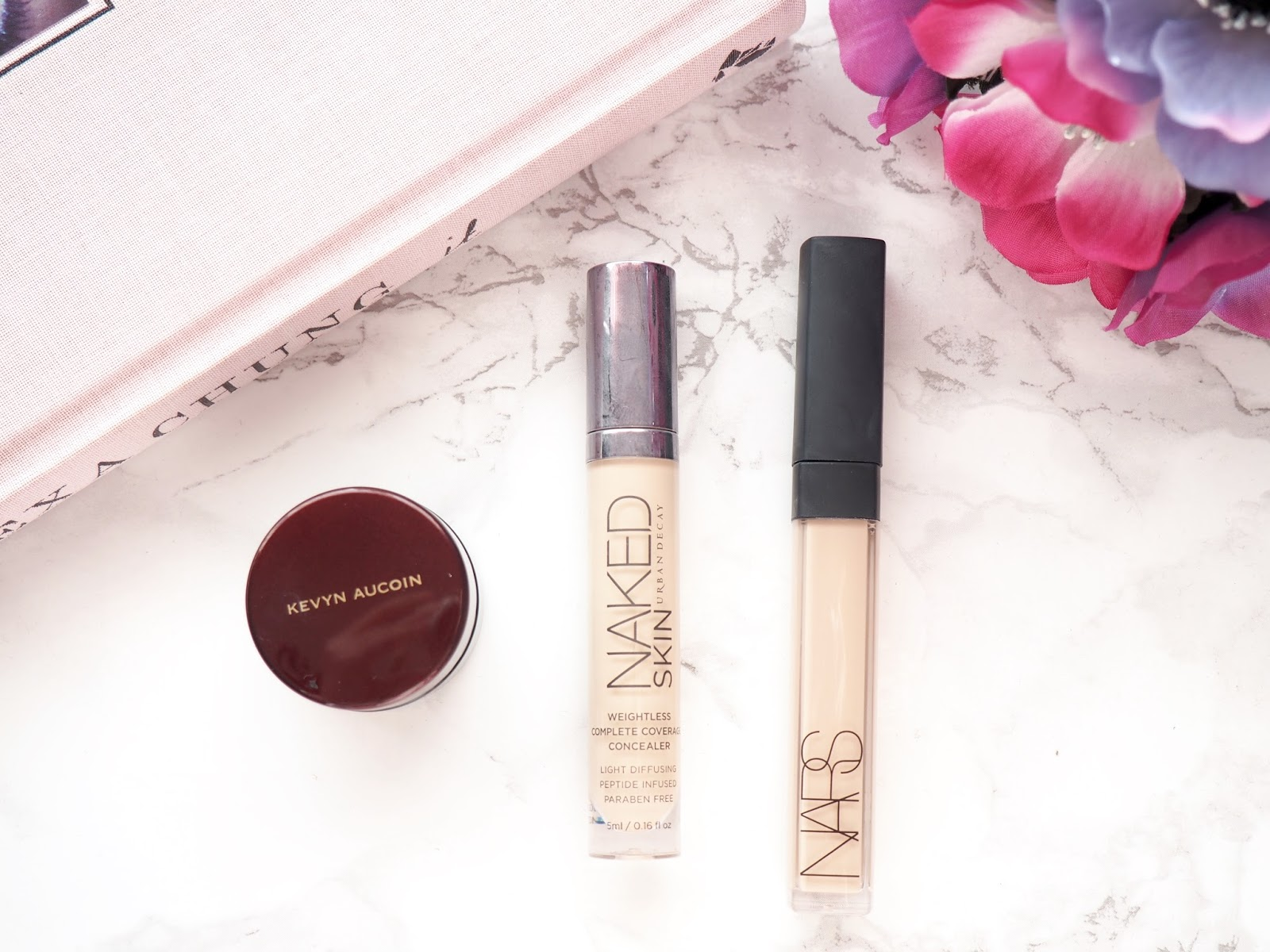 My Top 3 Must Have Concealers