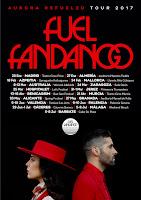 Conciertos Fuel Fandango 2017