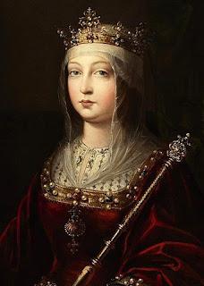 Isabela I of Castile