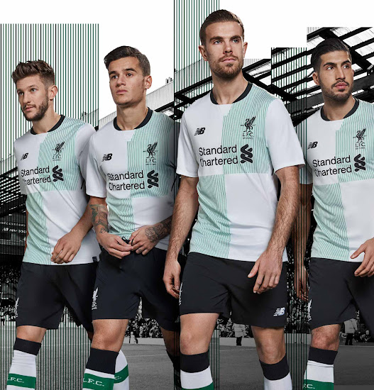 25311e9b Liverpool 17-18 Away Kit Released - Footy Headlines