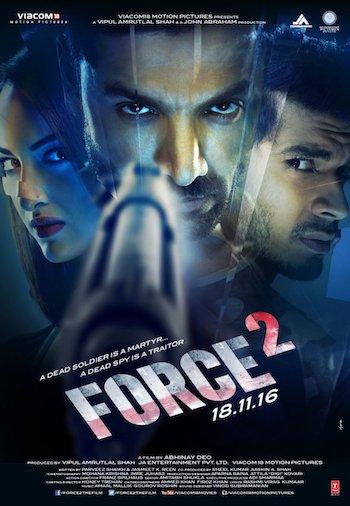 Force 2 (2016) Worldfree4u - Hindi Movie DVDScr XviD 700MB - Khatrimaza