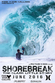 Shorebreak The Clark Little Story Peter King Film Ocean 4