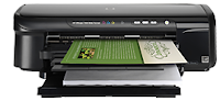 Hp Officejet 7000 Wide Format Printer Driver Free Download