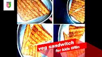 image of veg sandwich