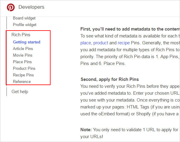 How to Add Rich Pinterest Pins to Adobe Muse Site | DesignEasy