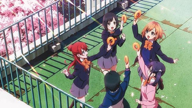 Review Anime Shirobako: Bersemangat dan Sederhana