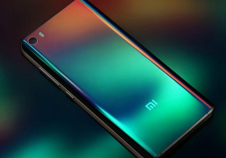 Ceramic Xiaomi Mi6 Specs, Price other details of new flagship