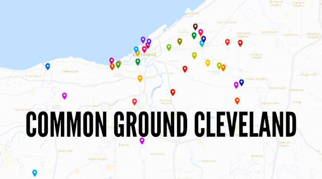 Searching for Common Ground in Cleveland