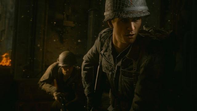 لعبة Call of Duty : WWII تقدم لكل اللاعبين حزمة معدات بالمجان إلى غاية 17 نوفمبر