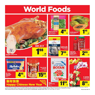 Real Canadian Superstore Flyer January 18 - 24, 2018