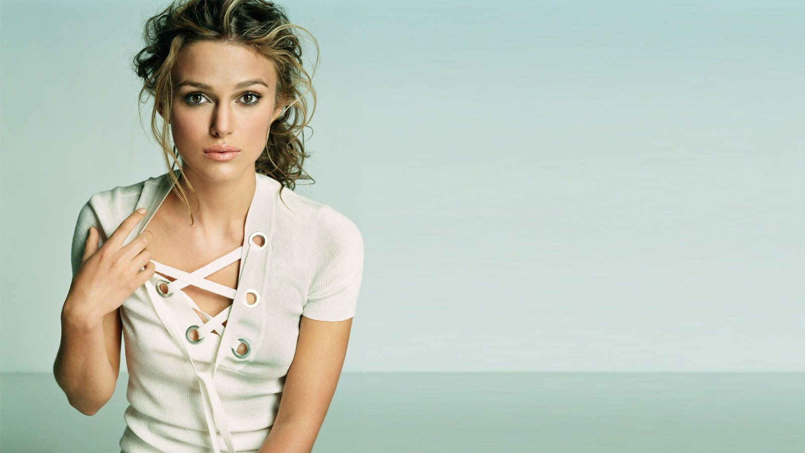 Keira Knightley Hd Wallpaper  Wall Pc-1346
