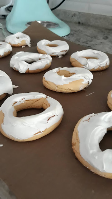 rosquillas de san isidro sin gluten