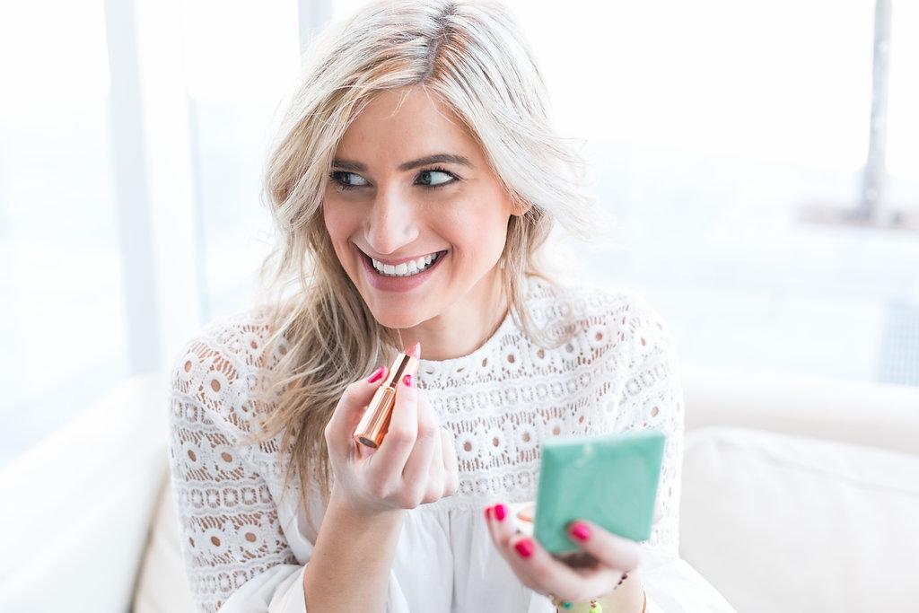 3 Charlotte Tilbury K.I.S.S.I.N.G Lipsticks to Try This Spring - Penelope Pink