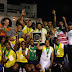 La Universidad Católica Santo Domingo gana Plata en voleibol Masculino