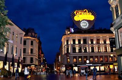 Conoce la Noruega de Jo Nesbo - Tour por Oslo