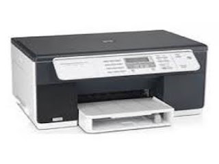 Picture HP Officejet Pro L7400 Printer Driver Download