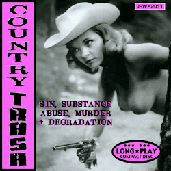 COUNTRY TRASH (mp3 mix)