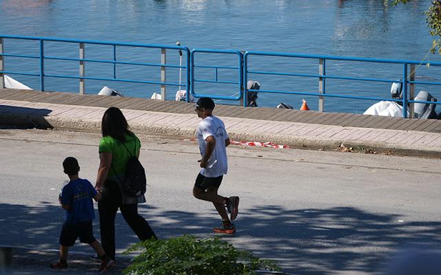 Θεσπρωτία: Η Ηγουμενίτσα έχει όλα τα φόντα για αθλητικό τουρισμό...