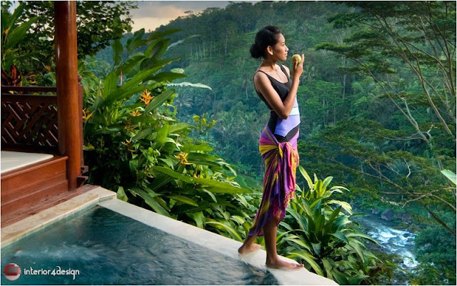 Luxury And Romance In Bali: Kupu Kupu Barong Villas And Tree Spa 30