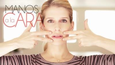 Eishodo Reflexologia Facial. Como hacer este Masaje