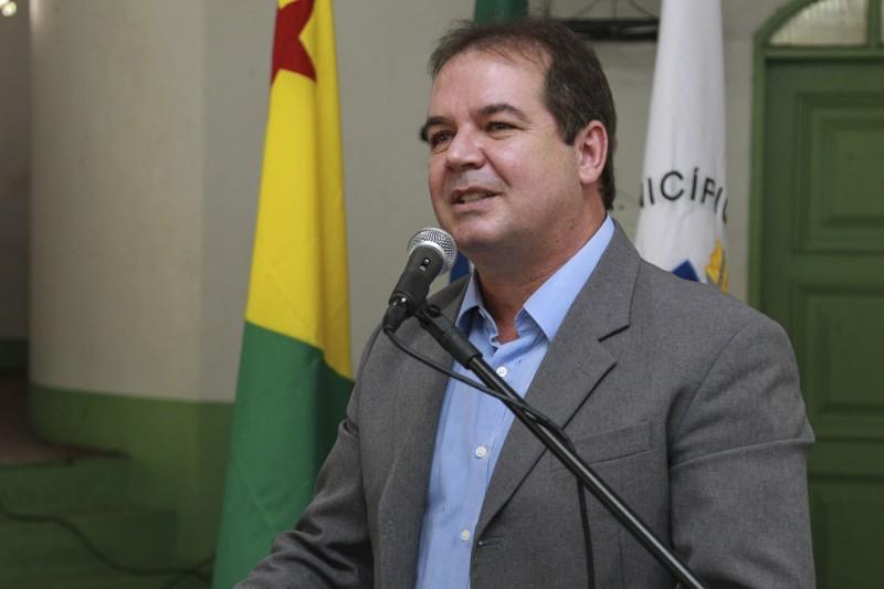 GOVERNO DO ACRE ANUNCIA CONCURSO PÚBLICO PARA POLICIAIS CIVIS, MILITARES, CORPO DE BOMBEIRO E EDUCAÇÃO