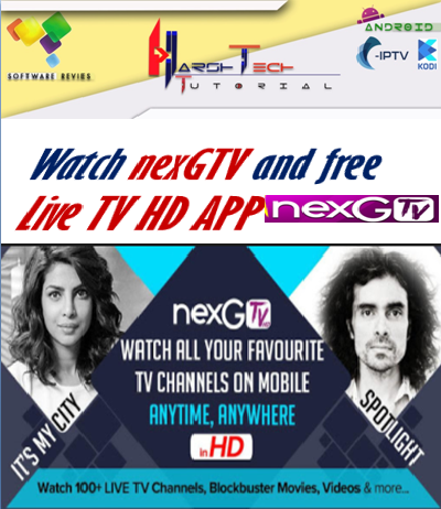 DOWNLOAD ANDROID  nexGTV  App AND YOU CAN WATCH OVER 100's OF FREE CABLE TV CHANNEL,SPORTS,MOVIES ON ANDROID DEVICE'S.
