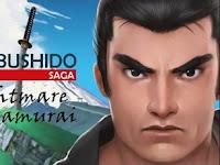 Bushido Saga MOD APK Offline RPG