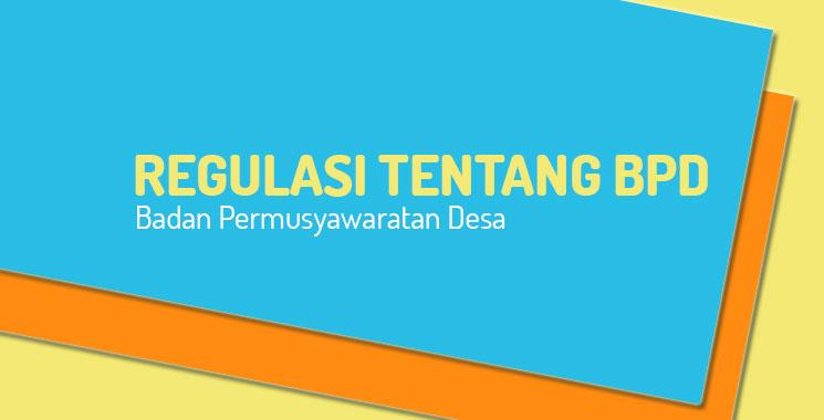 Fungsi ,Tugas, Wewenang dan Hak BPD (Badan Permusyawaratan Desa)