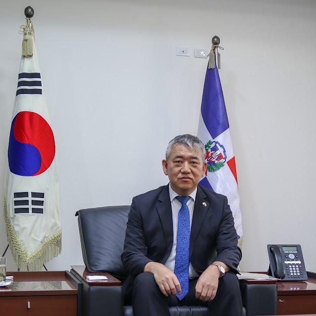 República Dominicana puede ser centro de producción de Corea para América Latina, América del Norte y Europa