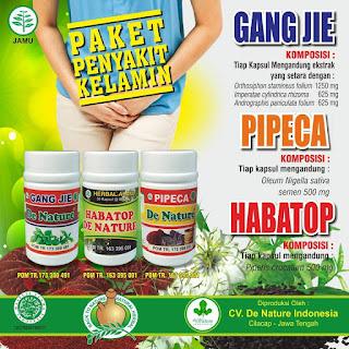 Beberapa Contoh Obat Herbal Untuk Gonore Yang tersedia Di Apotik