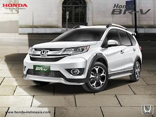 Paket Kredit Honda BRV s, e ,cvt, rs, manual, matick simulasi cicilan bunga terendah ,serta spesifikasi